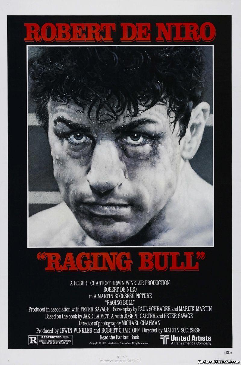 ცოფიანი ხარი / Raging Bull (1980 )
